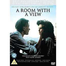 A Room With A View (Special Edition) [DVD]